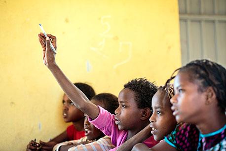 © UNICEF/ETHA_201300488/Ose