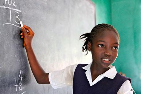 © UNICEF/NYHQ2011-1782/Pirozzi